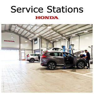Service Stations
